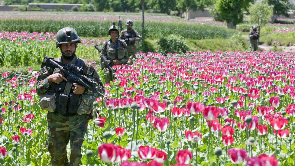 Jaké budou důsledky dvacetileté okupace Afghánistánu pro Evropu?
