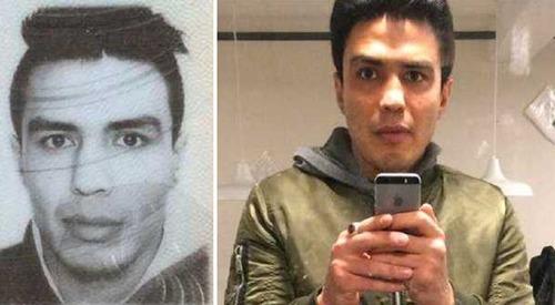 Švédsko: Afghánec, který pobodal 7 lidí a měl falešnou identitu, dostal doživotní trest