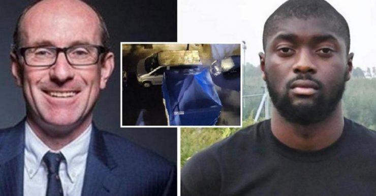 Belgie: Po ubodání podnikatele nestrávil nájemný vrah ani rok ve vězení