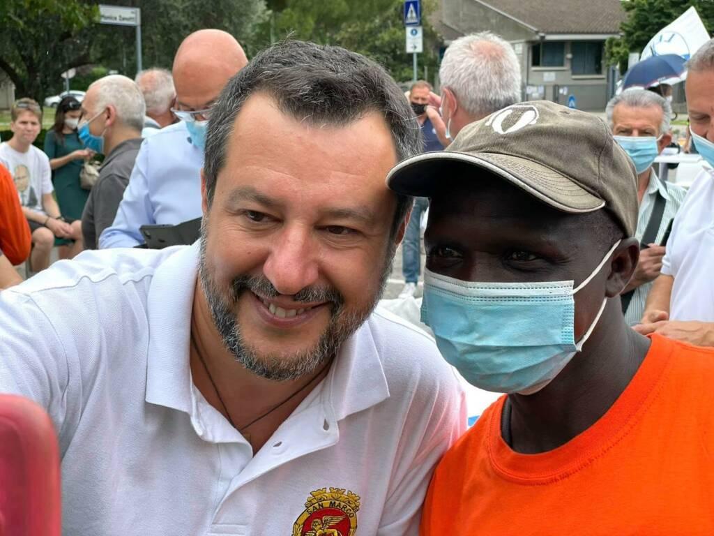 Bude hrát Salvini i nadále mrtvého brouka nebo konečně položí vítačskou vládu?