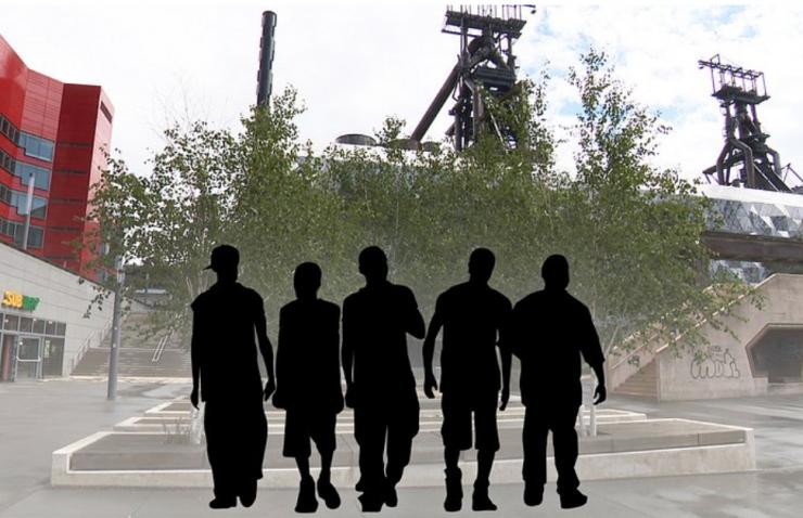 I v Lucembursku stoupá zločinnost muslimských severoafrických gangů