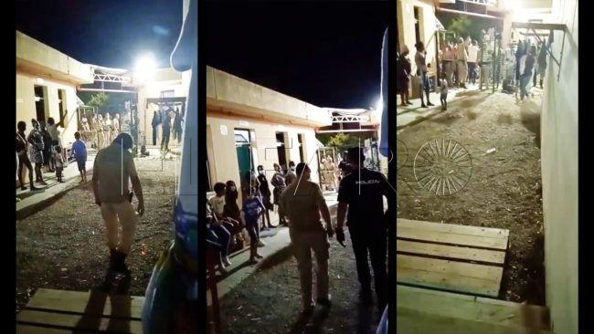Španělsko: V centru pro nezletilce bez doprovodu došlo k další rvačce na nože mezi Araby (video)