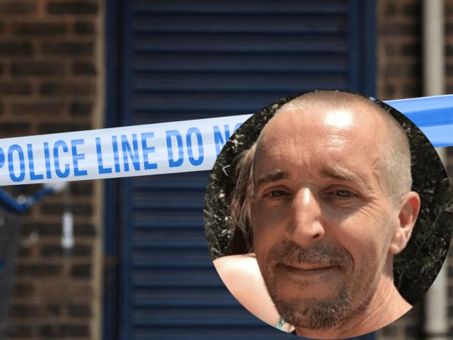 V Khanově Londýně ubodal muslimský gang muže, který před útočníky bránil svoji dceru