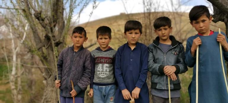 CIA podplatila proamerické afghánské vojáky Viagrou, aby znásilňovali chlapce