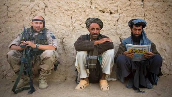 Ve Švédsku praskly lži o afghánských tlumočnících. Lže i naše vláda?