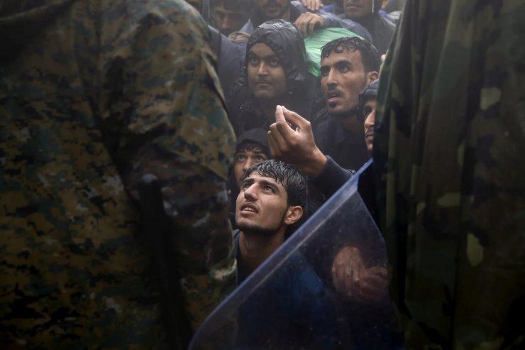 """""""Vlna kriminality Afghánců je fenomenální, oni Evropany nenávidí,"""" říká muž, který s nimi desetiletí pracuje"""