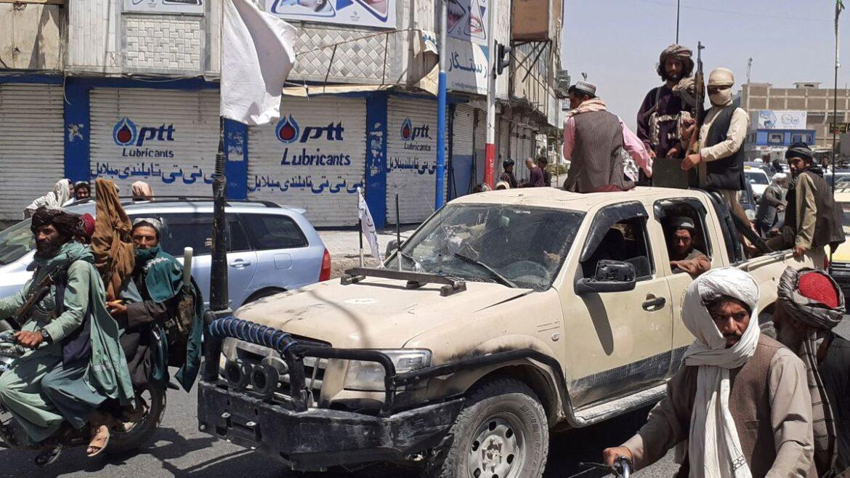 """Vůdce Talibánu prohlásil: """"Mudžahedíni jednoho dne zvítězí v celém světě…"""" (video)"""