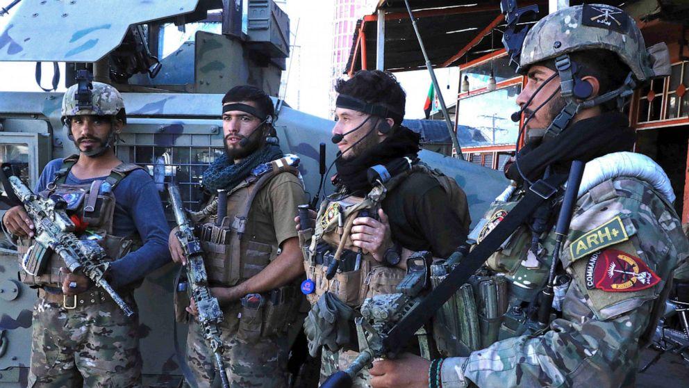 Pádné důvody proč nevozit žádné Afghánce do ČR