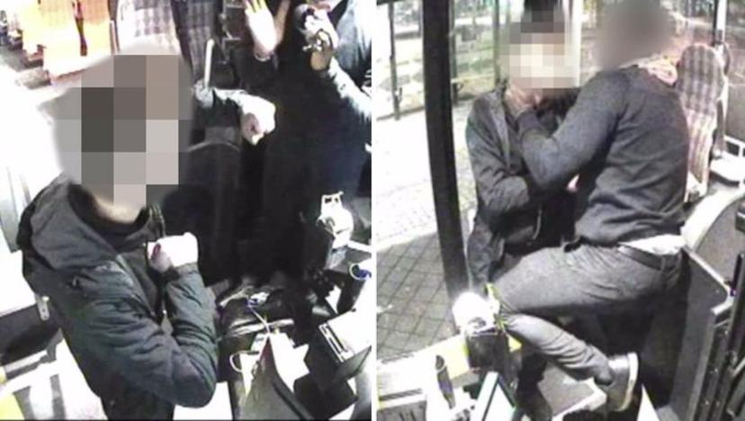 """""""Ošukám vaše děti,"""" muslim fyzicky napadl řidiče autobusu v Malmö jen proto, že řekl, že je křesťan"""