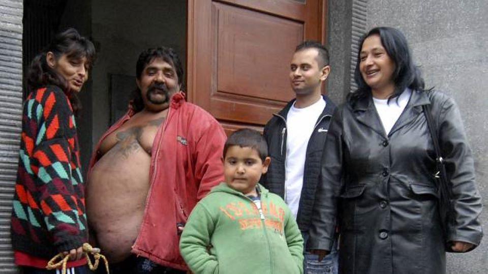 """""""Pomozte finančně i dary romské rodině s 12 dětmi,"""" nabádá čtenáře redaktor Primy"""