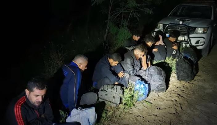 Také požáry na srbsko-maďarských hranicích mají na svědomí džihádisté