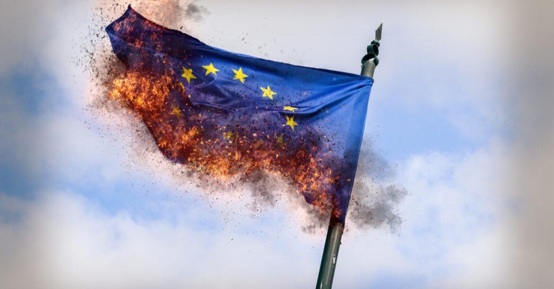 Kdo nepapouškuje názory Bruselu, ten je podle Seznamu extremista
