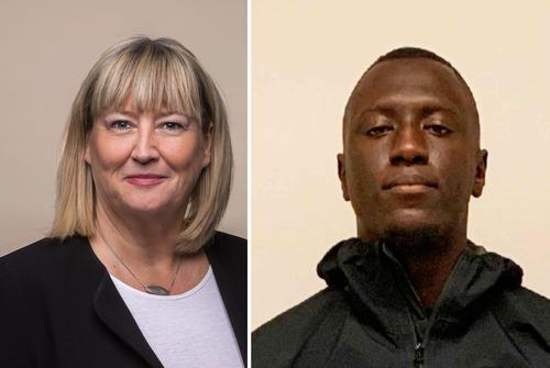 Švédsko: Africký vrah dostal odškodné v přepočtu asi 340 tisíc Kč