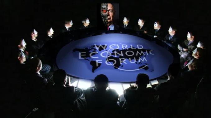 Globalisté z WEF svým novým videem oficiálně odstartovali 4. průmyslovou revoluci (video)