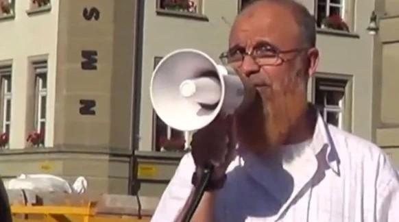 Švýcarsko: Imám byl obviněn z kázání rasové nenávisti a podvodu
