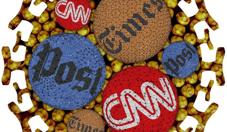 Mediální manipulace – hlavní nástroj globalistů k ovládání mas – část 2 – koronafašismus