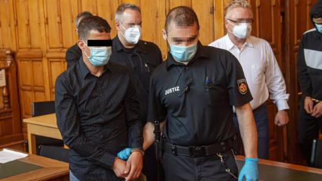 Německo: Dva Arabové oloupili a znásilnili dvě babičky ve věku 72 a 93 let