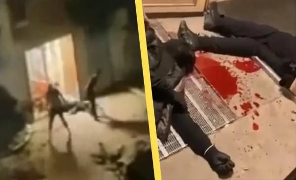 Švédsko: Další přestřelka muslimských gangů – 2 mrtví (video)