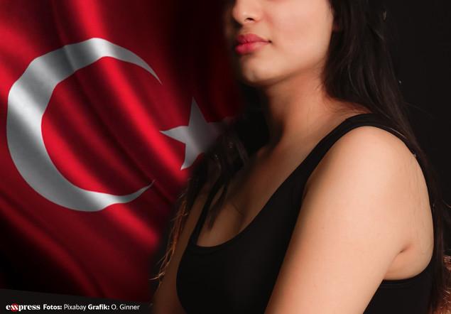 V Rakousku odhalili tureckou špionku, která špehovala Kurdy