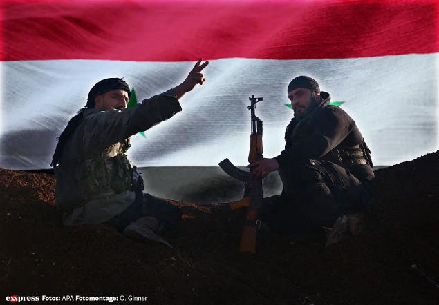 Odsouzený terorista ze Sýrie získal opět v Rakousku azyl