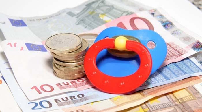 """Německo: """"Rumunská"""" rodina vyinkasovala na dětských přídavcích 733 000 eur"""