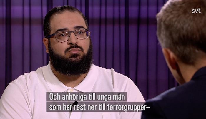 """Švédsko: """"V každé mešitě se káže nenávist ke křesťanům a Židům,"""" přiznává islámský kazatel"""