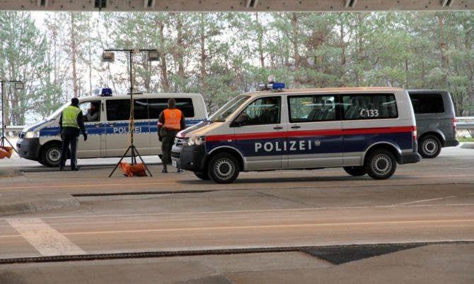Rakousko letos očekává až 30 tisíc žádostí o azyl