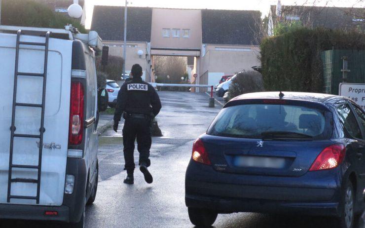 Francie: Mohamed byl odsouzen na 20 let za vraždu homosexuála