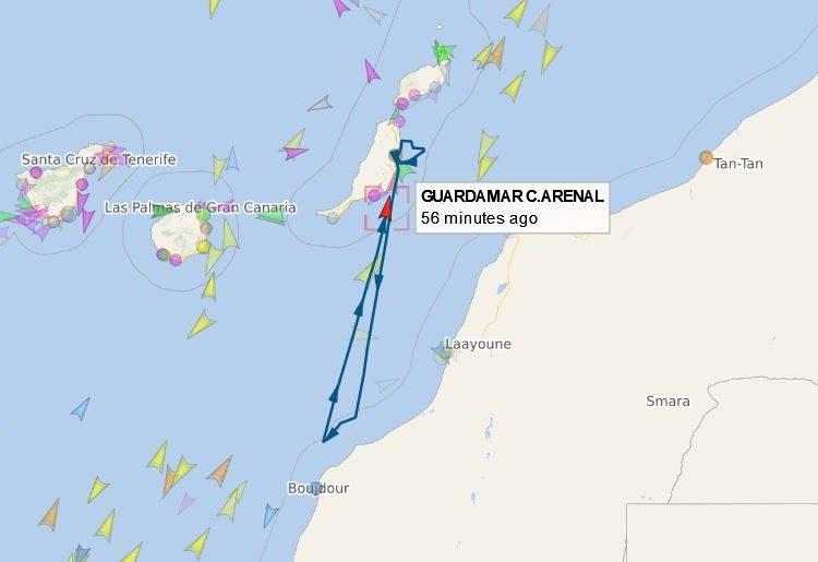 Kyvadlová doprava z Afriky na Kanárské ostrovy zdarma – to vše na náklady daňových poplatníků EU