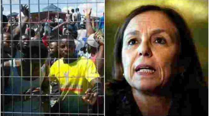 Italská ministryně vnitra Lamorgeseová vyhrožuje konfiskací domů a bytů pro potřeby invazistů