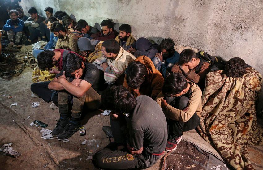 Sorosova organizace vyzývá státy EU k neomezenému přijímání Afghánců