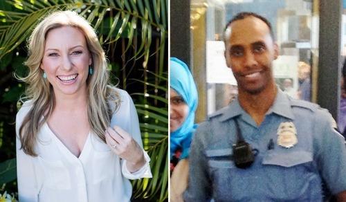 USA: Černý policista, který zastřelil na ulici neozbrojenou bílou ženu, bude nejspíš propuštěn z vězení