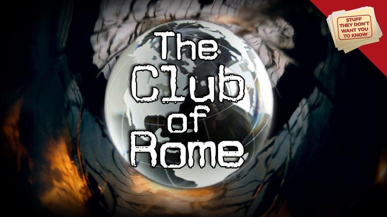 Gates, WEF, Římský klub a touha snížit počet obyvatel světa
