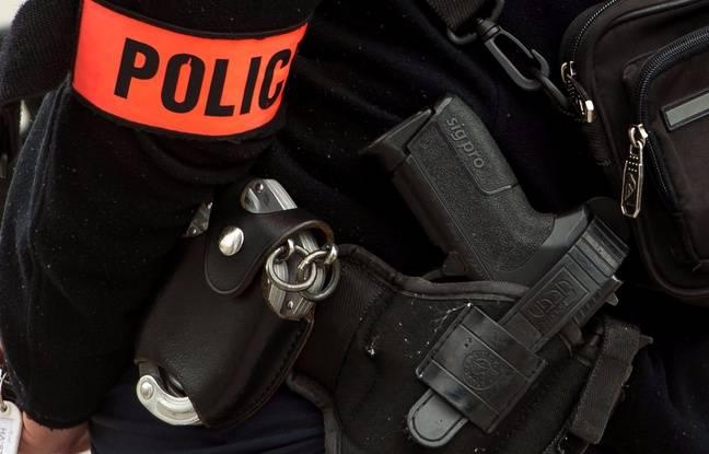 Francie: Muslimský gang zaútočil na policisty, kteří přijeli zatknout zločince – 3 policisté zraněni