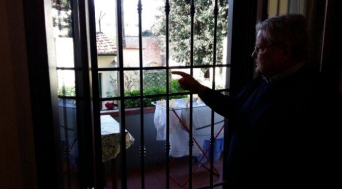 V multikulturně obohacovaném italském městě se již místní bojí vycházet z domu