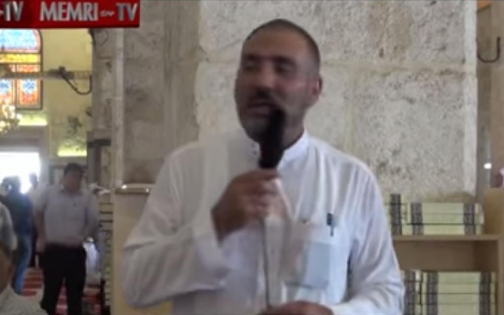 """Imám vyzývá džihádisty mířící do Evropy: """"Předstírejte, že jste uprchlíci, oplodněte jejich ženy…"""" (video)"""