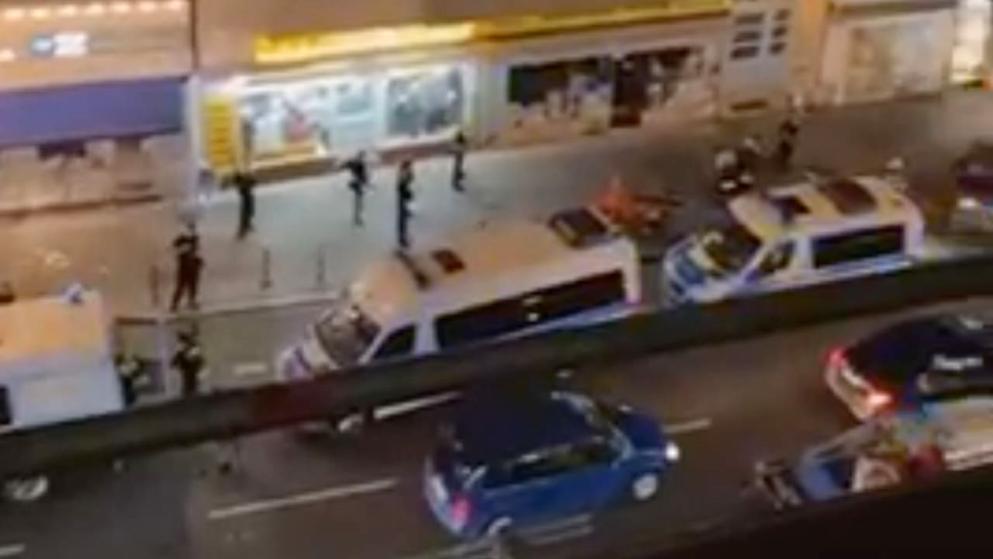 V Berlíně došlo k další bitce muslimských klanů, zúčastnilo se jí více než 100 lidí