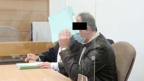 Německo: Arabský masér znásilnil svoji první klientku