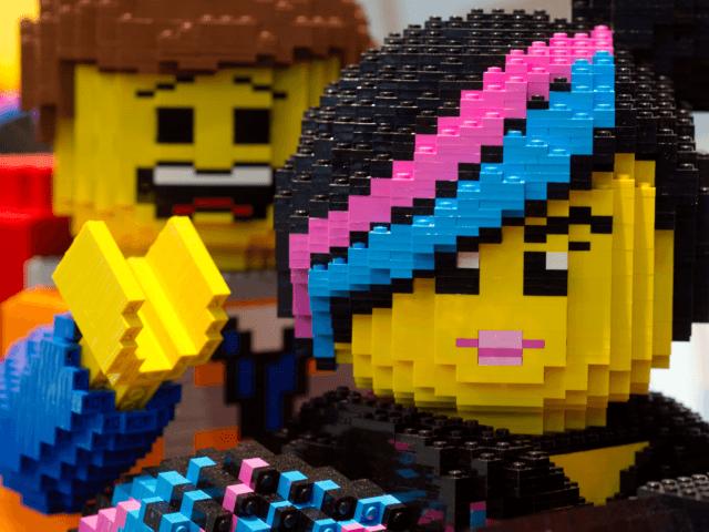 Lego slíbilo, že již bude vyrábět jen hračky bez škodlivých genderových stereotypů