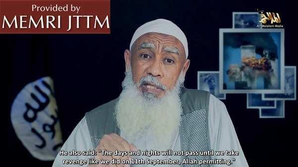Al Kájda slibuje USA útoky, které budou bolestivější než 11. září 2001