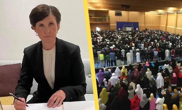 Švédská vláda chce, aby byla kritika islámu trestná, chystá zákon proti islamofobii