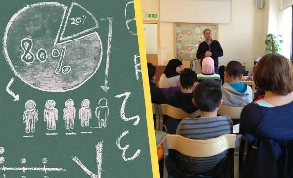 Švédsko: Každý druhý učitel je vystaven fyzický útokům a sprostým nadávkám