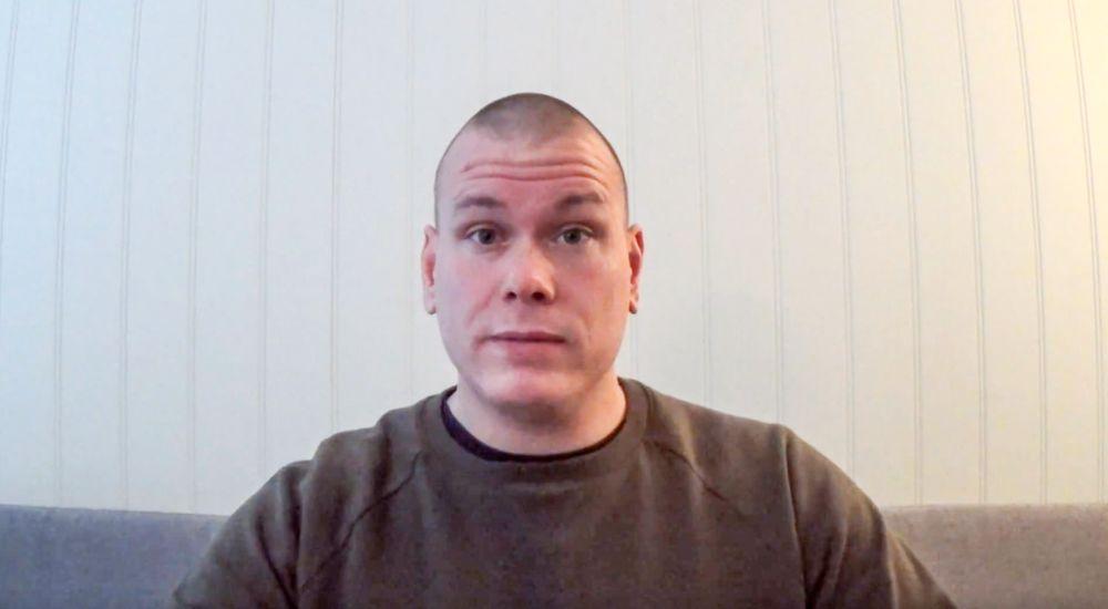 Kdo je dánský muslim, který útočil v Norsku lukem a šípem?