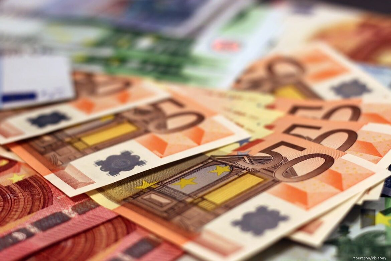 Německá policie provedla razii v rozsáhlé islámské síti podezřelé z praní špinavých peněz