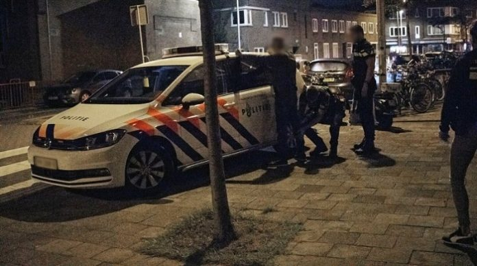 23členný gang převážně marockých vykradačů bankomatů operoval v Německu a Holandsku