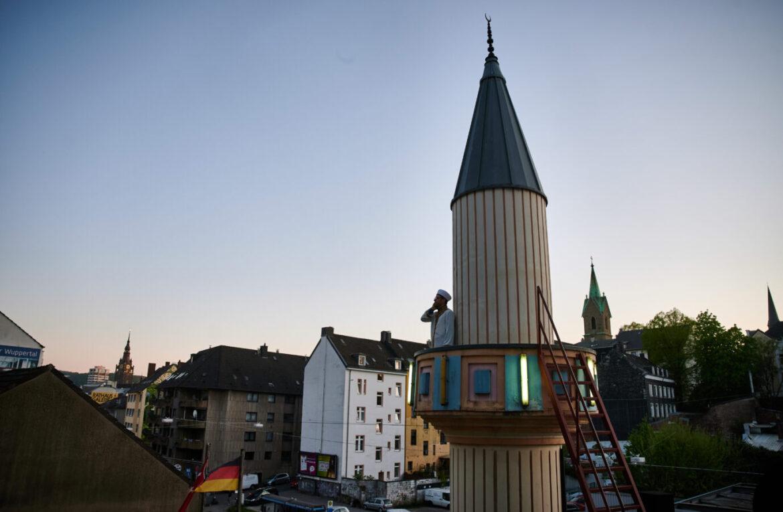Z mešit v Kolíně nad Rýnem bude každý pátek kvílet muezzin