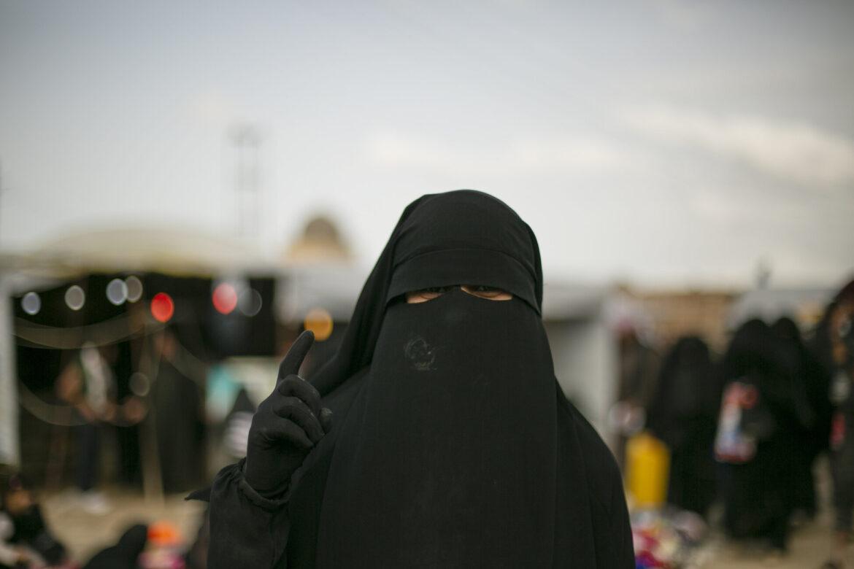 Co jsou zač džihádistky z ISIS, které si přivezlo Německo?