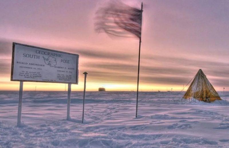 Podle předpovědí má přijít rekordně studená zima se sněhem, posledních pět let je globální teplota pod průměrem