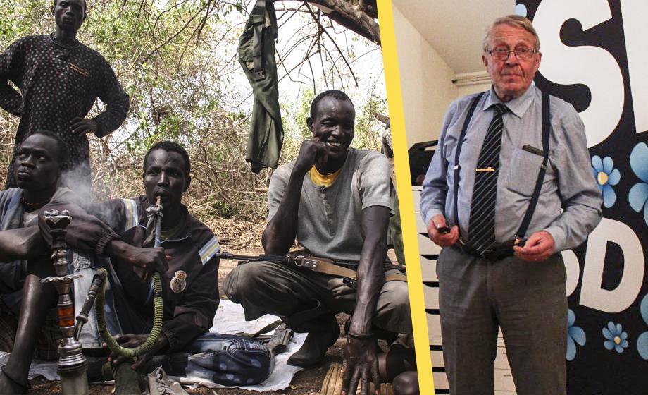Švédský politik upozornil na nízké IQ Súdánců – byl odsouzen za rasismus