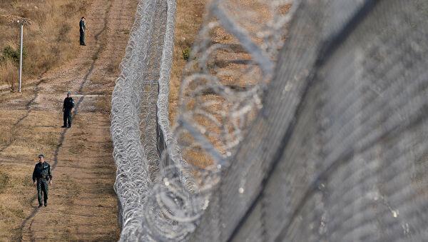 EU zamítla žádost 12 zemí na financování zdí v hraničních státech EU